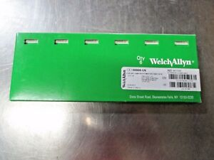 Pack Of 6 Welch Allyn 008800 u6 4 6v Hpx Lamps New
