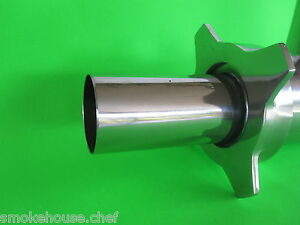 Meat Grinder Guard For Electric Meat Grinder Fits All Size 22 Units Stainless