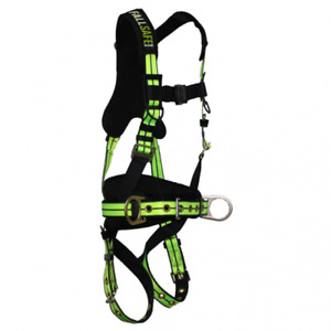 Safewaze Fallsafe Usa Fs flex360xl Flex Premium Construction Harness X large