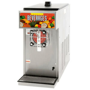 Gmcw 3511 Crathco Single Cylinder 6 5 Gal Frozen Beverage Dispenser