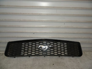 2005 2009 Ford Mustang Front Upper Grille Grill Original Factory 6r33 8200 Aaw