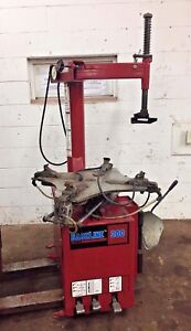Coats 300 Baseline Rim Clamp Tire Wheel Machine Changer 308