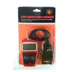 Maxiscan Ms309 Can Obdii Eobd Code Reader