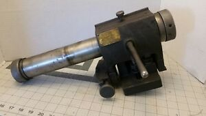 Weldon Model 200 End Mill Sharpening Fixture mill Drill Lathe Industrial Tool