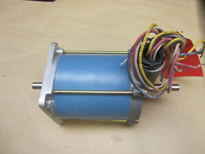 Superior Electric Slo syn Explosion Proof Motor Mx92 ff 206 Eu