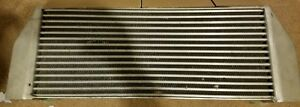 03 05 Dodge Neon Srt 4 Cca Fmic Aluminum Turbo Front Mount Intercooler