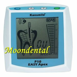 Dental Apex Locator Dentist Endo Root Canal Finder Endodontic Equipment Hot Sale