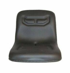 Dishpan Seat W Brackets For Kubota Compact Tractor Models