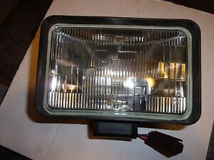 70264401 Head Light Assembly Agco Allis Chalmers Deutz Ac 264401