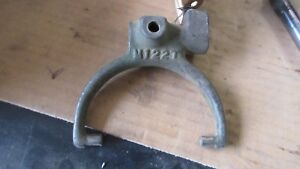 John Deere M122t M3874t Am608t Yoke Power Take Off 420 430 40 And M Tractors