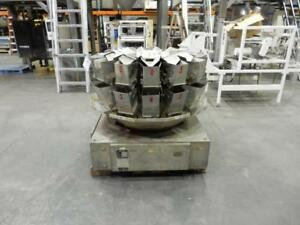 Used Ishida Ccw s 212 Scale Parts