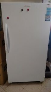 Frigidaire 17 Cu Ft Upright Commercial Freezer Nsf