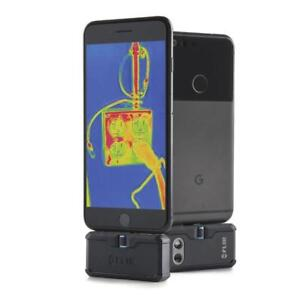 Flir One Pro Thermal Imaging Camera Attachment For Android Phones