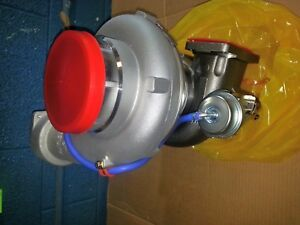 Caterpillar 475 To 550 Turbo Charger New