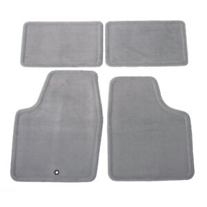 2006 2013 Impala Gm Oem Front Rear Replacement Floor Mats Titanium 15237888