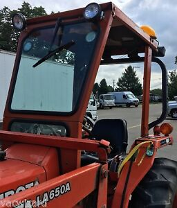 Sims Tractor Cab For Kubota L2850 L3250 L3450 L3650 Cab Only