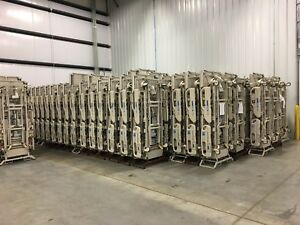 Hill rom Versacare Hospital Beds