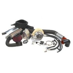 Industrial Injection Stock Compound Turbo Kit For Ram Cummins 13 16 6 7l