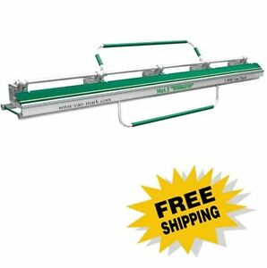 Van Mark Tm10 Siding Bending Brake 10 6 Trimmaster Aluminum Sheet Metal