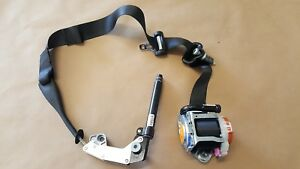 2015 2016 2017 Mustang 5 0 Gt Coupe Rh Passenger Front Seat Belt Safety
