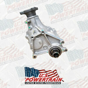 2007 2014 Oem Ford Edge Explorer Taurus Awd Ptu Pto Transfer Case Differential