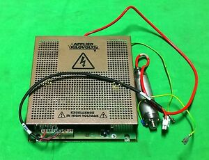 Applied Kilovolts Hp20r 250 Hv Power Supply 2244