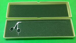 Auto Suture 171202 Minisite 2mm Cup Grasp S n 07598 1603