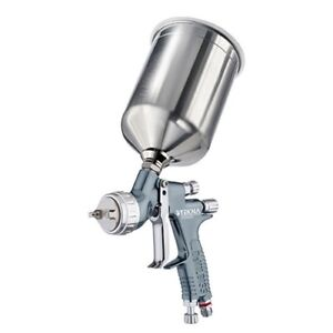 Devilbiss Tekna Primer Spray Gun 2 5 Mm Nozzle Size 704182