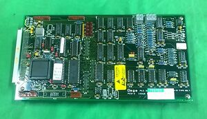Dage Pc513 Pc524 Control Board For 2400 Micro Bond Tester 2452
