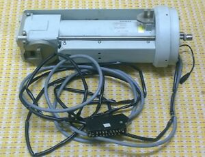 Siemens C79298 a3154 a2 Rohenhalterung For D5000 X ray Diffractometer 1338