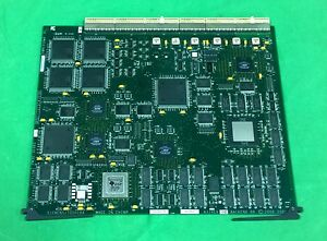 Siemens 7472421 Be Board For Sonoline Antares Ultrasound 2416