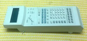 Hp 6890 Gc Keypad Display Module G1530 40100 1473
