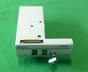 Dage 2400 bs2kg 2kg Wire Pull Load Cell For 2400 Micro Bond Tester 2282