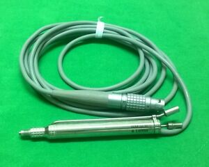 Bausch Lomb 49244 Phaco Handpiece 1554