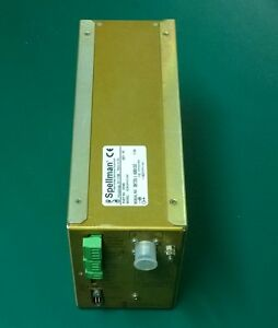 Spellman Xrm50p50x3465 X ray Power Supplies 4 50kv 1067