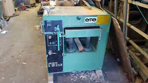 Ema 20 X 9 Planer Will Ship Will Load For Free