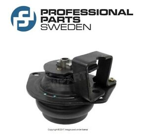 For Saab 9000 90 98 Front Lower Engine Motor Mount Oe Style Hydraulic Pro Parts Fits Saab 9000