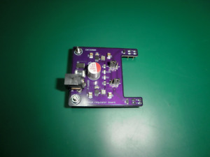 Crt3350a 3 3v And 5v Breadboard Power Supply Module