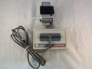 Beckman Coulter System Gold Remote Interface Module Cat No 239310