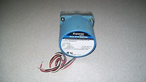Superior Electric Ss50p3 Slo syn Motor