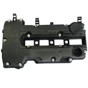 New Engine Valve Cover For 2011 2015 Chevrolet Cruze Sonic Cadillac Buick 1 4l