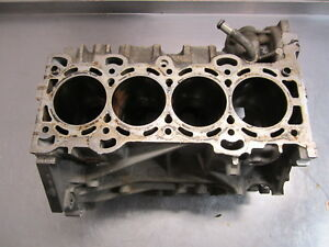 Bld23 Bare Engine Block 2011 Ford Transit Connect 2 0