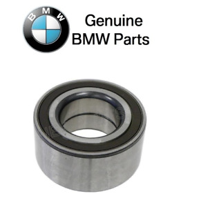 For Bmw E82 E88 E90 E91 E92 Rear Left Or Right Wheel Bearing Genuine 33416775842