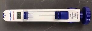 Eppendorf Research Type Adjustable Pipette 250 Ul To 5 Ml Digital Calibrated