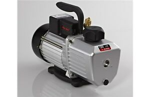 Cps Vp8d Pro set 2 stage Vacuum Pump 8 Cfm