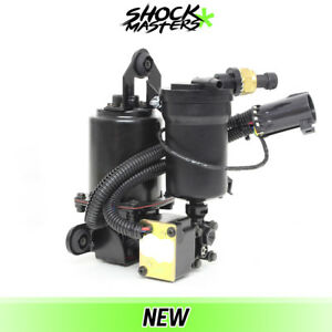 2002 2006 Cadillac Escalade Air Ride Suspension Compressor Pump