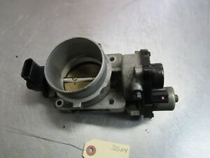 32h104 Throttle Valve Body 1999 Ford Crown Victoria 4 6