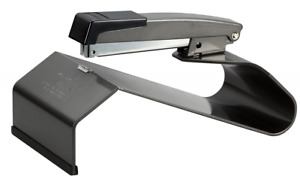 Long Arm Stapler Paper Booklet Desk Extended Deep Reach Handle Thr