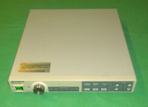 Olympus Cv 240 Video Processor Evis Video System Center 2573