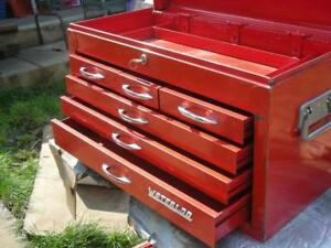 Waterloo Mechanic s Machinist s Tool Chest